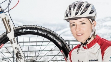 Lejla Tanović: biciklom preko svih prepreka