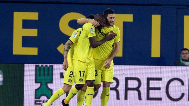 Villarreal ponizio Almeriju i slavio sa 8:0