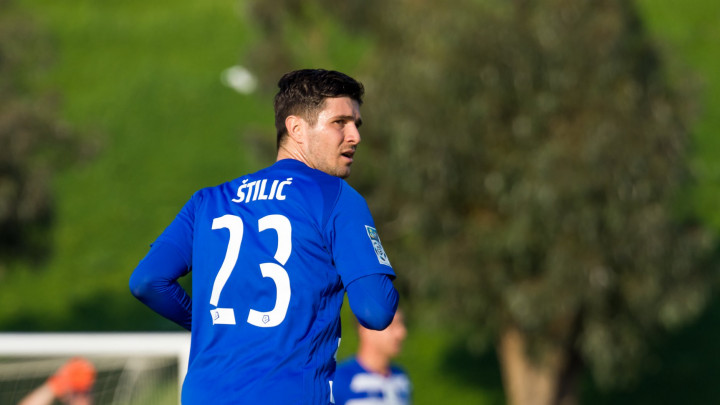 Semir Štilić od ljeta u novom klubu