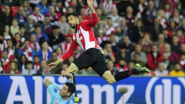 Kenan Kodro ostaje u Athletic Bilbau, ali neće više igrati kao napadač