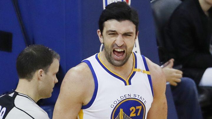 NBA neće kazniti Zazu Pachuliju