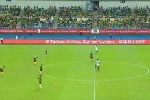Početni udarac fudbalera Gvineje Bisau nikome nije jasan