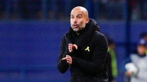 Pokrenuta istraga: Guardiola u problemu zbog žute trake