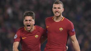 Roma odbila Arsenalovih 29 miliona funti