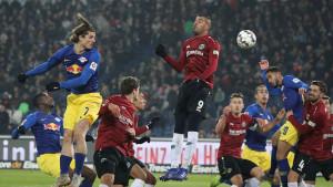 Leipzig rutinski protiv bezidejnog Hannovera