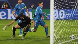 Ramsey se izvinio Ronaldu jer mu je 'ukrao' gol