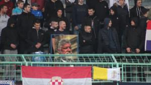 """""""Slučaj Praljak"""" u Širokom Brijegu: Bez odluke Disciplinske komisije"""