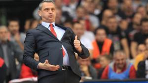 Bayern otpustio Dejana Radonjića