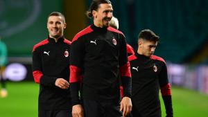 Ibrahimović izabrao svoj tim iz snova, a mnogi nisu mogli vjerovati kada su pogledali sastav