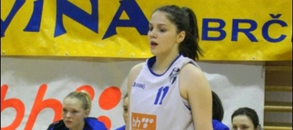 Fantastična Maja Žunić vodila Jedinstvo do pobjede