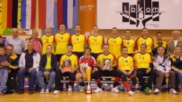 """Fantomi pobjednici turnira """"Sarajevo Open 2014"""""""