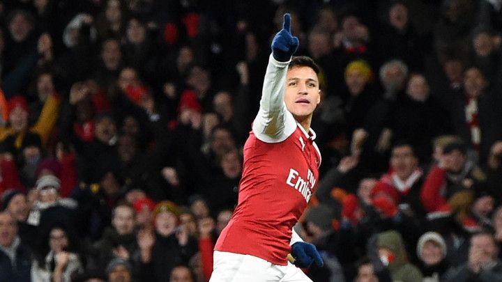 Kraljevi krenuli u ofanzivu: Za Alexisa nude novac i jednog igrača