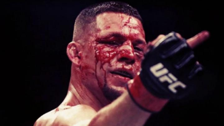 Oduševljenje MMA fanova: Nate Diaz se vraća u oktagon!