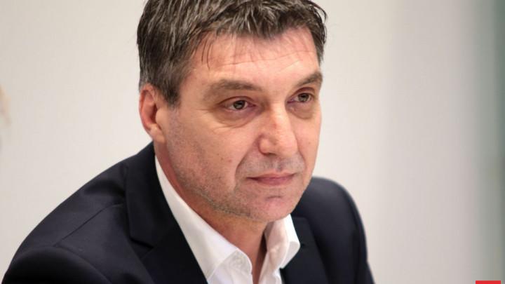 Marinovićeva lista pozvanih za prijateljski meč s Maltom