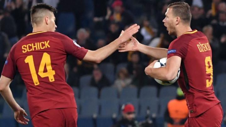 Borussia ne misli stati sa pojačanjima: Milioneri žele napadača Rome