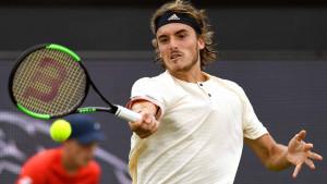 Tsitsipas: Ko preživi ovo i osvoji US Open, taj onda sve može