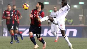 Novo razočarenje Milana