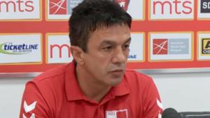 Simo Krunić se izvinjavao čitavoj Srbiji i publici na stadionu: Morali smo mnogo bolje...