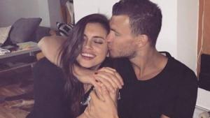 """Džeko se """"oporavlja"""" kod kuće, a Amra sve oduševila njegovom fotografijom na Instagramu"""
