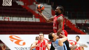 U dramama slavili Bayern i Panathinaikos, Zvezda sigurna protiv Maccabija