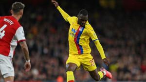 Vieira umalo srušio bivši klub: Lacazette u zadnjim sekundama spasio Arsenal