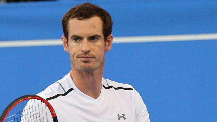 Andy Murray propušta četvrtinale Davis Cupa