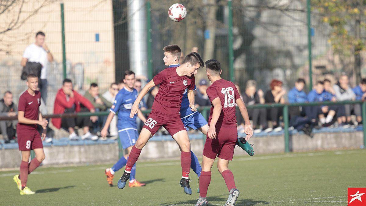 Kadeti FK Sarajevo bolji od Vardara