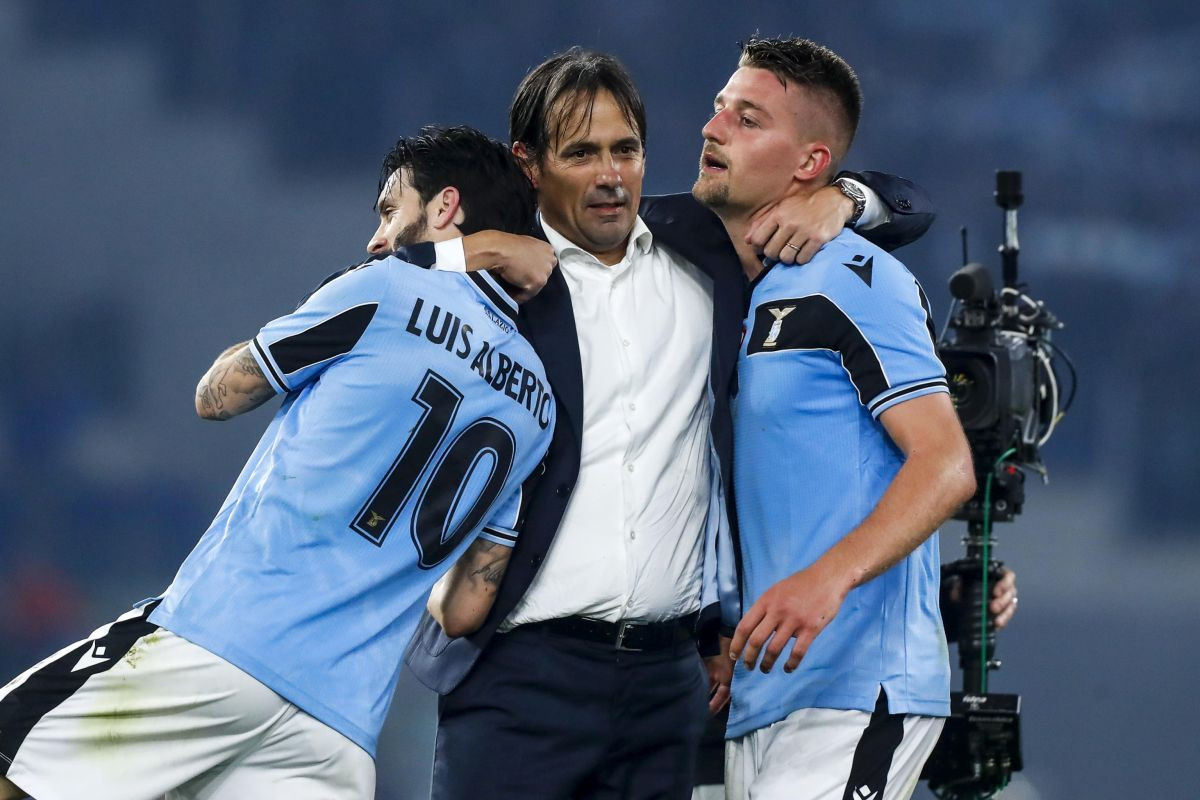 """PSG namjerava """"opustošiti"""" Lazio: Trener, dvojica igrača..."""