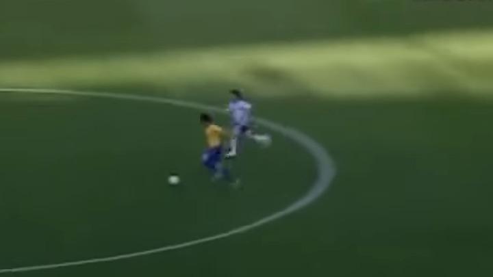 Kaka je 2006. godine ponizio Messija i Argentinu