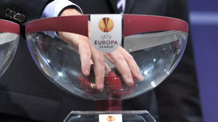Žrijeb u Nyonu: Ove ekipe su u osmini finala EL, a u Dinamu priželjkuju samo jednu ekipu
