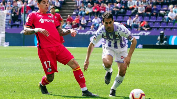 Šok u Valladolidu u 96. minuti