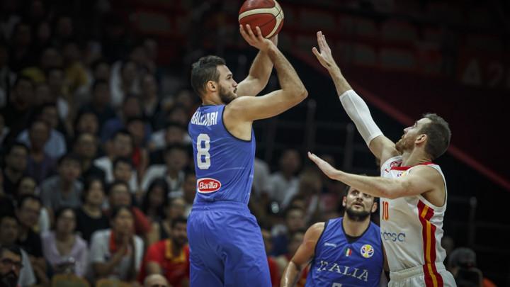 Španija preko Italije do četvrtfinala