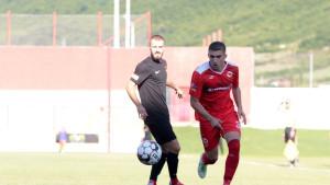 Muharem Ćivić više nije igrač FK Velež