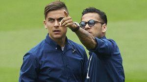 Kao da Alves čini sve da ga zamrze navijači Juventusa