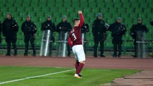 Ekipa FK Sarajevo otputovala u Široki, među putnicima i Pidro