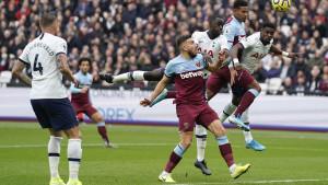 Spas za Pellegrinija: West Ham slavio u Southamptonu