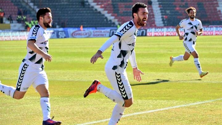 Željina djeca vodila Konyaspor do velike pobjede