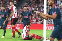 Greške odbrane koštale Athletic protiv Atletica