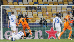 Juventus nije briljirao, ali je slavio pogocima Morate, Club Brugge u nadoknadi šokirao Zenit