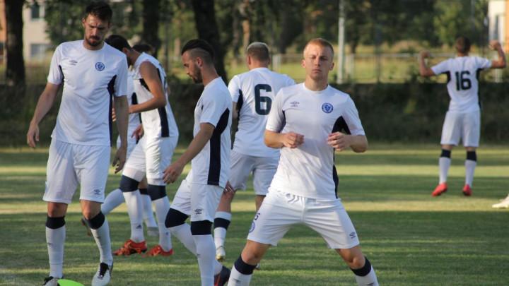 Trojac napustio bazu FK Željezničar u Livnu