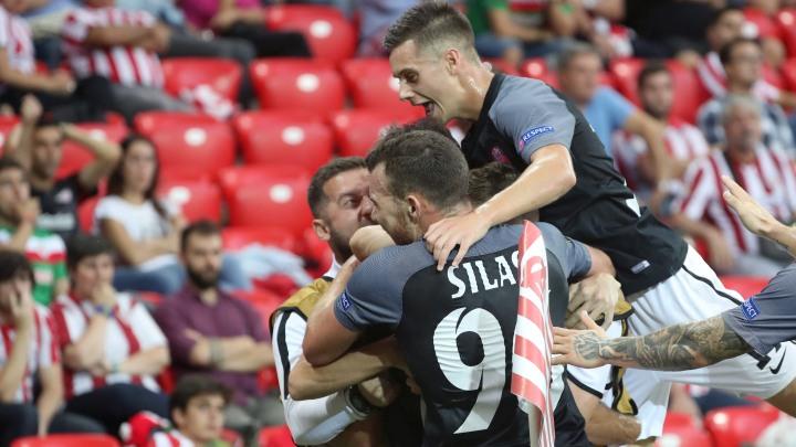 Šestorica slavili najveću pobjedu u historiji kluba