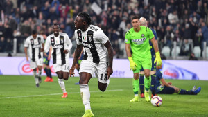 Ni dva gola nisu dovoljna za pravu priliku u Juventusu?