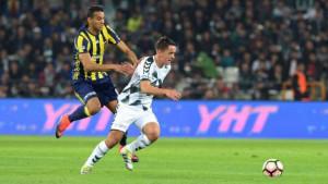 Konyaspor vodi, Hadžiahmetović lijepo pogodio