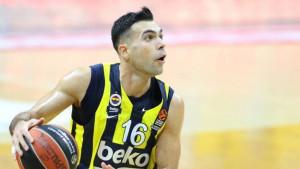 Kostas Sloukas oprostio se od Fenerbahcea