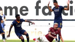 Bez dogovora Manchester Uniteda i Rome