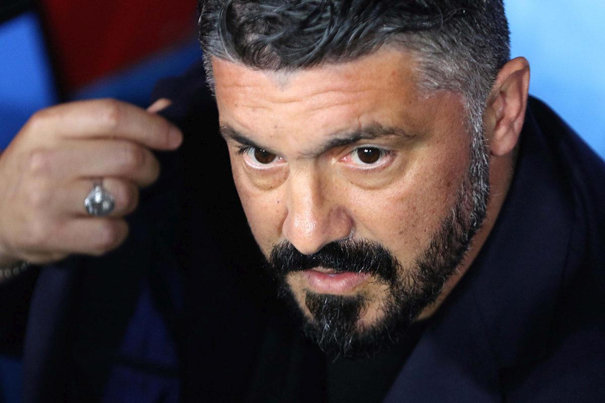 Gattuso pred Juve hvalio Sarrija: Dosta puta sam kopirao i lijepio njegovu taktiku u svlačionici