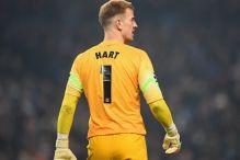 Joe Hart na golu West Hama u narednoj sezoni