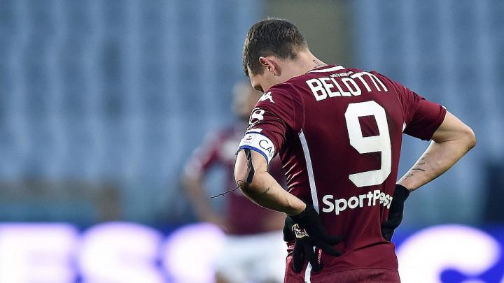 Torino odbio ponudu iz Engleske za svog Andreu Belottija