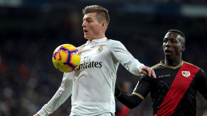 Toni Kroos potpisao novi ugovor s Real Madridom