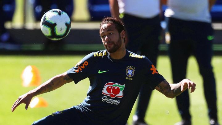 Neymara dočekalo neugodno iznenađenje na okupljanju reprezentacije Brazila